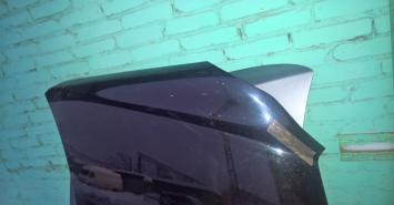 Капот Mercedes W212 E 2009