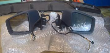 Зеркало Mercedes W164 ML 2005-2011