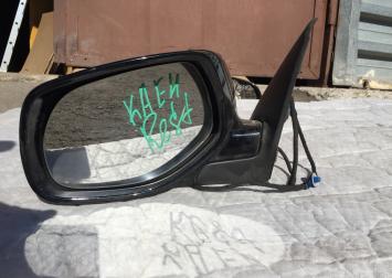 Зеркало левое Porsche Cayenne