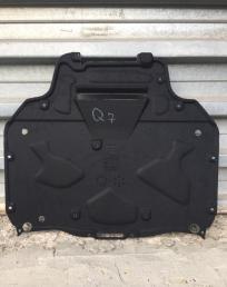 Ауди Ку7 Audi Q 7 4m0825236q защита