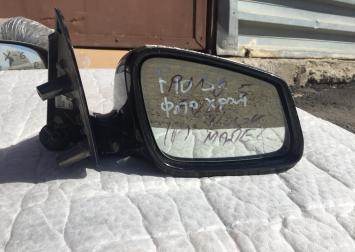 Зеркало правое BMW 5 F10/F11 2010