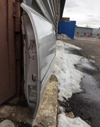 Дверь Ауди Audi а8