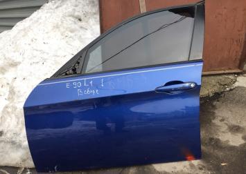 Дверь BMW 3 E90/E91 2005-2011