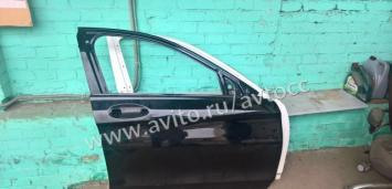 Дверь пассажирская, правая Mercedes W205 C 2014
