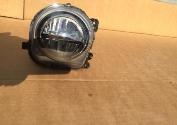 BMW Бмв ф10 f10 rest противотуманная фара LED лева