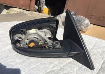 Зеркало правое BMW X6 E71 2008-2015
