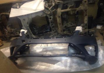 Mercedes 222 s 63 65 бампер передний амг amg