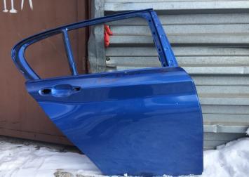 Дверь BMW F20