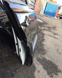 Ауди Audi Q7 ку 7 4м дверь задняя правая