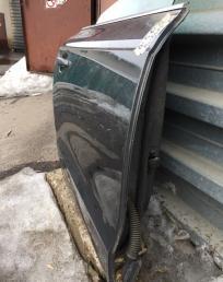 Дверь Ауди Audi а5