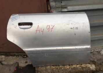 Дверь Audi A4