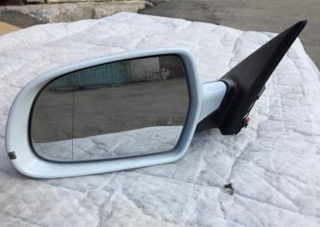 Зеркало левое Audi A5