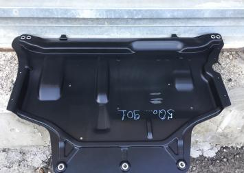 Защита Audi A3 8V 2013