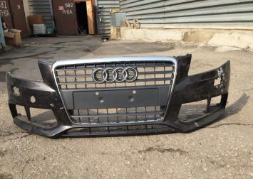 Ауди Audi а4 a4 8к решётка радиатора