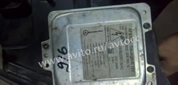 Блок ксенона розжига Mercedes W164 ML 2005-2011