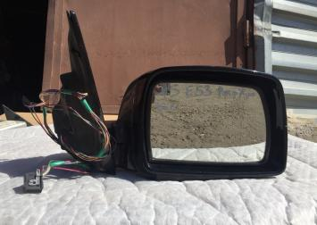 Зеркало правое BMW X5 E53 1999-2006