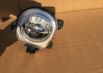 BMW Бмв х5 ф15 x5 f15 птф LED левая