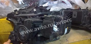 Фара ксенон Mercedes W166 ML/GLE 2012
