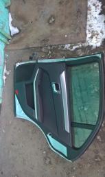 Дверь сбор Mercedes W212 E 2009