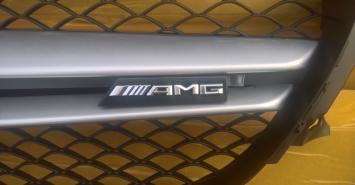 Обвес тюнинг Mercedes W213 E 2016