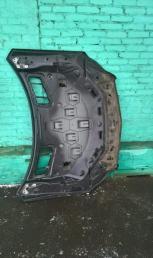 Капот Mercedes W166 ML/GLE 2012