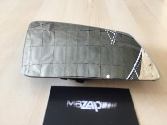 Зеркальный элемент правый Mercedes w176 w246 A B a2468100221