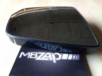 Зеркальный элемент правый Mercedes W167 GLE GLS a1678106601