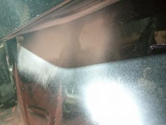 Крышка багажника Kia Sorento Prime 73700C5110