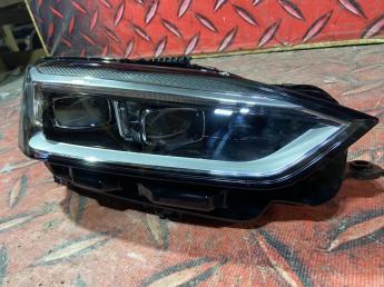 Фара правая FULL LED MATRIX Audi A5 новая 8W6941784E