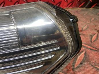 Фара левая Suzuki SX4 1 2006-2013 3532079J00000