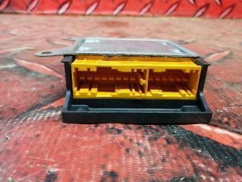 Блок SRS Suzuki Vitara 2 после ДТП 3891054P20