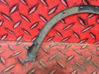 Молдинг заднего левого крыла Honda Civic 5D 8 74450SMRE01