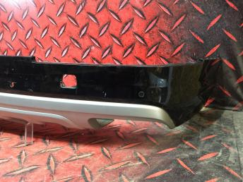 Бампер задний Audi Q7 4M0807067BGRU