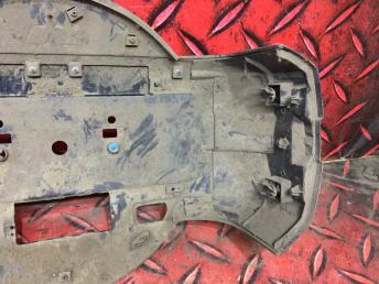 Колпак запаски Mitsubishi Pajero 4 6430A227