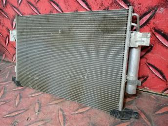 Радиатор кондиционера Mitsubishi Lancer 10 ASX XL 7812A204