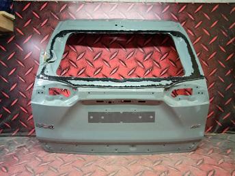 Крышка багажника Toyota RAV 4 5 A50 6700542650