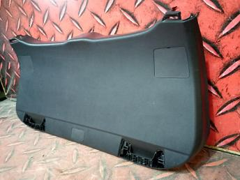 Обшивка крышки багажника Toyota RAV 4 5 A50 677500R120C0
