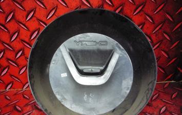 Колпак запасного колеса Chery Tiggo T11630253PFDQ