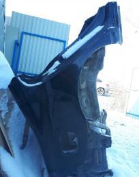 Крыло четверть задняя правая Volvo S80 II