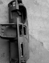 Торпеда панель приборов volvo xc90 рваная