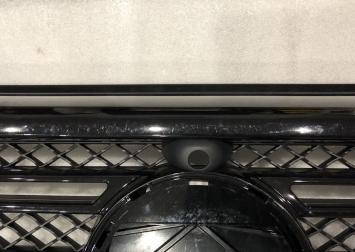 Решётка радиатора Mercedes G-class 463 AMG new
