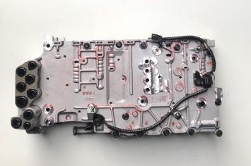 6L80 Гидроблок АКПП Chevrolet, Cadillac