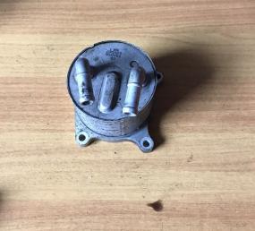 CVT JF011E Теплообменник вариатора