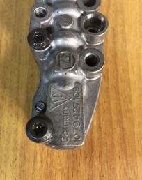PDK Porsche Соленоид Одинарный АКПП