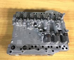 DCT450, MPS6 Гидроблок Ford, Mazda, Volvo