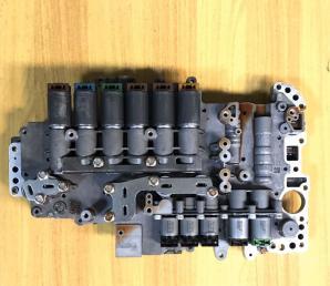 A8LR1 Гидроблок АКПП