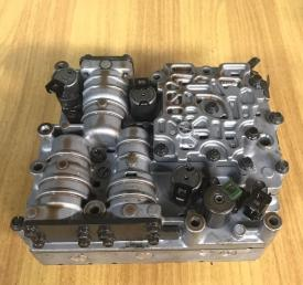 4EAT-G (GF4A-EL ) Гидроблок АКПП Ford, Mazda