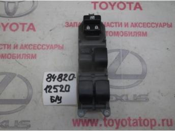 Блок кнопок стеклоподъемника FR Lh Б/У 8482012520 8482012520