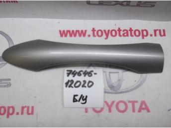 Накладка ручки FR Lh Б/У 7464612020 7464612020