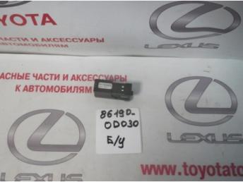 Адаптер AUX Б/У 861900d030 861900d030
